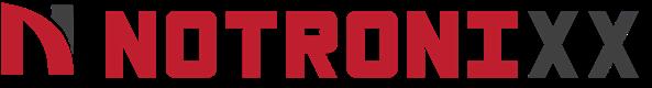 Notronixx Logo